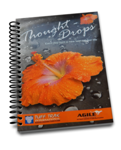 Thought Drops Asit Ghosh Front