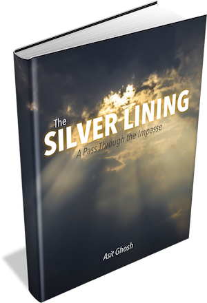 The Silver Lining Asit Ghosh
